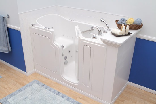 Safe Step Tub Review
