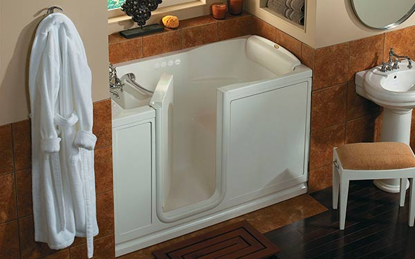 Jacuzzi Walk in Tubs - Review about company
