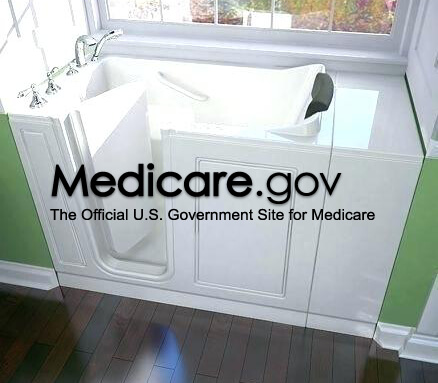 Medicare Pay For Walk In Tub See This Before Buy