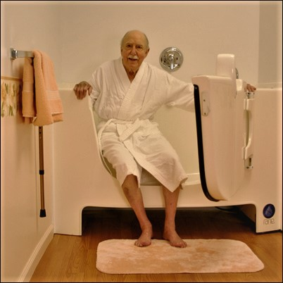 This image has an empty alt attribute; its file name is old-men-enter-walk-in-tub.jpg